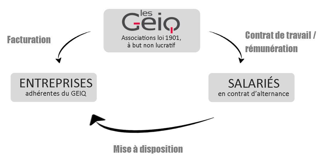 Faq Sur Les Contrats De Professionnalisation Geiq Mt